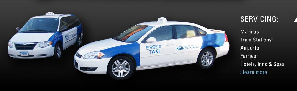 Essex Taxi Services